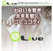 @Live SPトップ画像