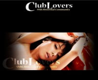 Club Lovers スマホトップ
