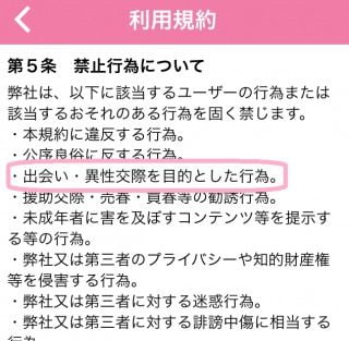 LINK 利用規約