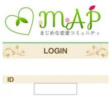 map(マップ) トップ