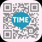 TIMEのアイコン画像
