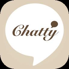 Chattyのアイコン