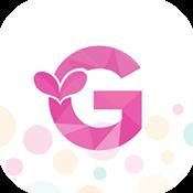 iPhone版Gappie(ギャッピー)のアイコン