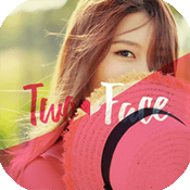 TwoFaceのiPhone版アイコン