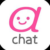 アルファ チャットのアプリ アイコン