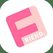フレフレTALKのandroid版アプリ アイコン